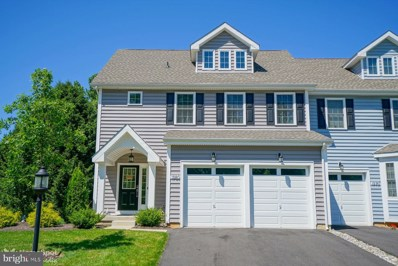 1980 Waid Way, Doylestown, PA 18901 - #: PABU474092