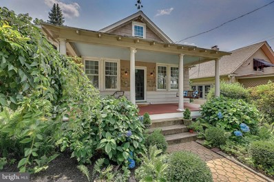 126 Shewell Avenue, Doylestown, PA 18901 - MLS#: PABU474150