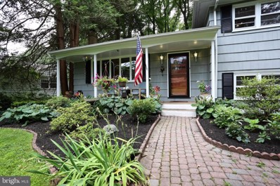 25 Morningside Drive, Yardley, PA 19067 - #: PABU474222