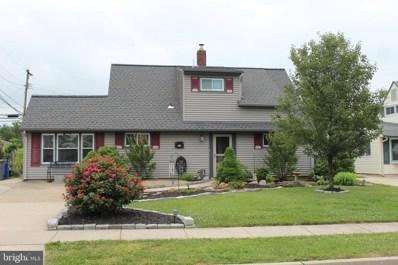 68 Nettletree Lane, Levittown, PA 19054 - #: PABU474310