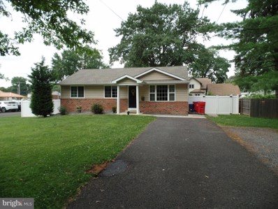 188 Evergreen Avenue, Warminster, PA 18974 - #: PABU474326