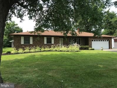 108 Lilac Lane, Chalfont, PA 18914 - #: PABU474354