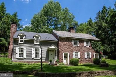 49 Old Mill Road, New Hope, PA 18938 - #: PABU474392