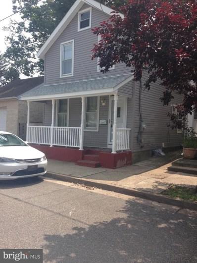 414 Cedar Street, Bristol, PA 19007 - MLS#: PABU474454
