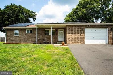 163 S Hawthorne Avenue, Langhorne, PA 19047 - #: PABU474496