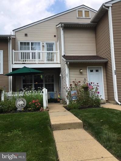 301 Ferris Lane UNIT C1, Doylestown, PA 18901 - #: PABU474502