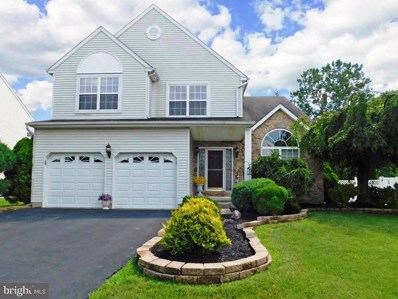 934 Meadow Glen Road, Warminster, PA 18974 - #: PABU474518