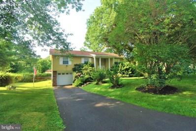 159 Woodland Drive, Doylestown, PA 18901 - #: PABU474586