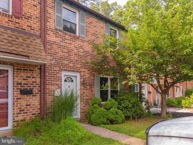 51 Constitution Avenue, Doylestown, PA 18901 - #: PABU474654