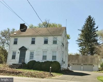 400 Woodhill Road, Newtown, PA 18940 - MLS#: PABU474688