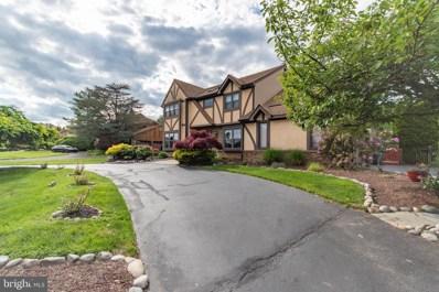 49 Vermeer Drive, Feasterville Trevose, PA 19053 - #: PABU474770