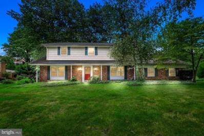 1149 Temple Drive, Yardley, PA 19067 - #: PABU474812