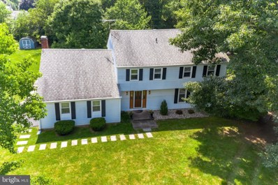 22 Sherwood Lane, Doylestown, PA 18901 - MLS#: PABU474828