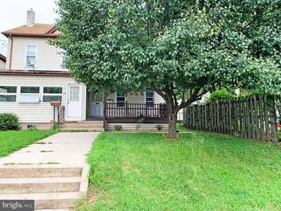 328 W Bridge Street, Morrisville, PA 19067 - #: PABU474872