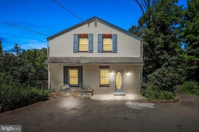 1464 Easton Road, Warrington, PA 18976 - MLS#: PABU474874