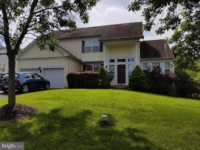 552 Tori Court, New Hope, PA 18938 - #: PABU474934