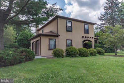 103 Gregory Place, Richboro, PA 18954 - #: PABU475024