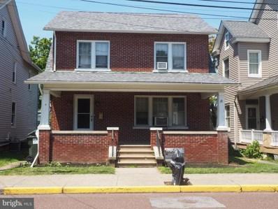 38 S 3RD Street, Quakertown, PA 18951 - #: PABU475138