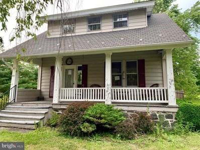 111 E Mill Street, Quakertown, PA 18951 - #: PABU475186