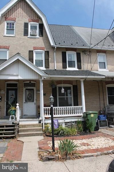 329 Erie Avenue, Quakertown, PA 18951 - #: PABU475212