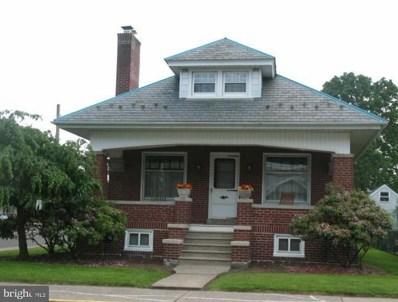 702 Juniper Street, Quakertown, PA 18951 - MLS#: PABU475216