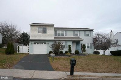202 Parkridge Drive, Perkasie, PA 18944 - #: PABU475302