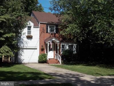 474 Jefferson Avenue, Morrisville, PA 19067 - #: PABU475352