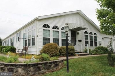363 Countryside Circle, New Hope, PA 18938 - #: PABU475394