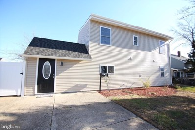 48 Narcissus Lane, Levittown, PA 19054 - #: PABU475398