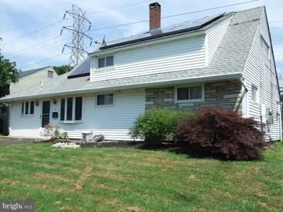 51 Grasspond Road, Levittown, PA 19057 - #: PABU475410