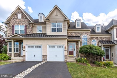 3197 Meadow View Circle, Furlong, PA 18925 - #: PABU475428