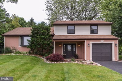 27 Heather Road, Churchville, PA 18966 - #: PABU475554