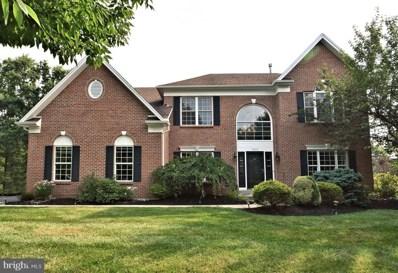 3832 Charter Club Drive, Doylestown, PA 18902 - #: PABU475626