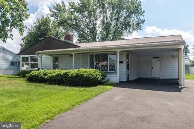 25 Garden Lane, Levittown, PA 19055 - #: PABU475672