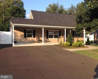 118 Plumtree Road, Levittown, PA 19056 - #: PABU475786