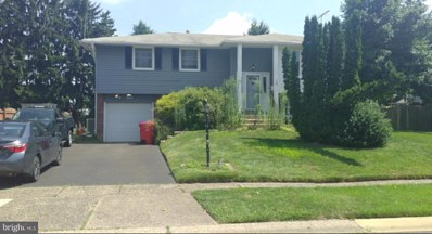 863 Fairfield Drive, Warminster, PA 18974 - #: PABU475878
