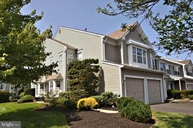 101 Broadleaf Place, Newtown, PA 18940 - #: PABU475978
