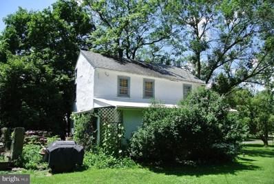 1631 Park Avenue, Sellersville, PA 18960 - #: PABU476074