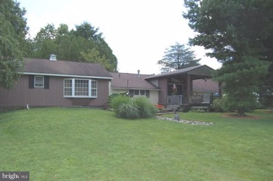 3800 York Road, Furlong, PA 18925 - MLS#: PABU476138