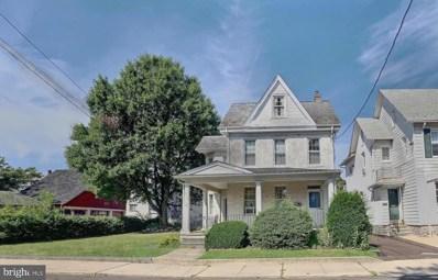 18 N Ambler Street, Quakertown, PA 18951 - #: PABU476140