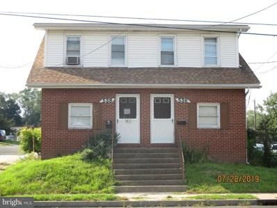536 W Bridge Street, Morrisville, PA 19067 - #: PABU476208