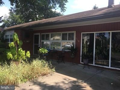 2739 Carter Road, Feasterville Trevose, PA 19053 - #: PABU476222