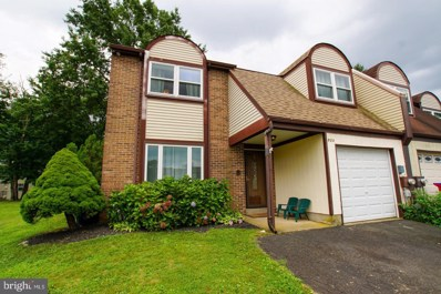 833 Shelley Court, Warminster, PA 18974 - #: PABU476238