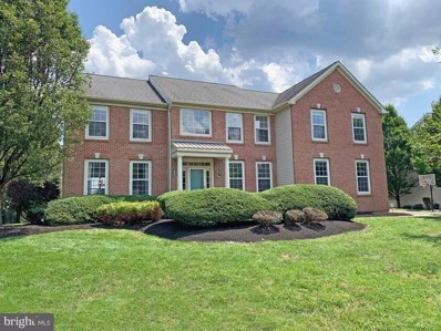 1502 Hayfield Drive, Yardley, PA 19067 - #: PABU476354