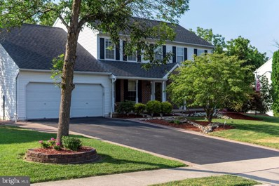 108 Green Ash Lane, Chalfont, PA 18914 - #: PABU476378