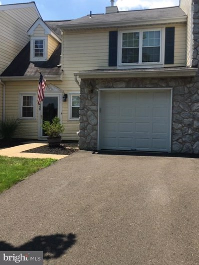 448 Sterling Court, Holland, PA 18966 - #: PABU476416