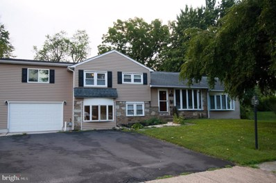 92 Parry Road, Warminster, PA 18974 - #: PABU476444
