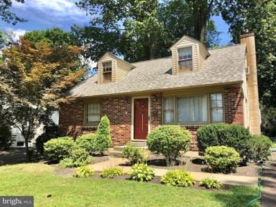 73 Chapman Avenue, Doylestown, PA 18901 - #: PABU476450