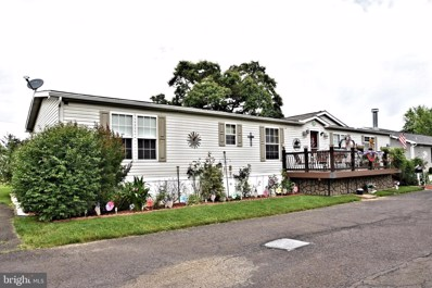 3565 Aster Avenue, Feasterville Trevose, PA 19053 - #: PABU476468