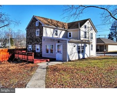 38 N Main Street, Perkasie, PA 18944 - #: PABU476502